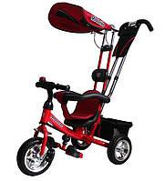 Велосипед трехколесный Mini Trike LT950 air (красный)