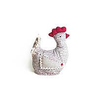 Декоративное изделие Курица на чайник