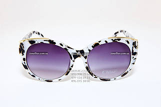 Chloe №3 Солнцезащитные очки