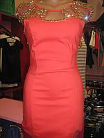 Турецкое Платье Nice Ismambul котон