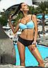Купальник для большой груди Madora Yvone var.2, фото 3