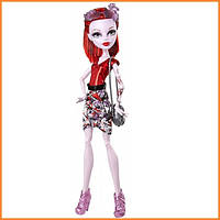 Кукла Monster High Оперетта (Operetta) из серии Boo York Монстр Хай