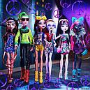 Лялька Monster High Оперета (Operetta) з серії Boo York Монстр Хай, фото 9