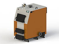 Твердотопливный котел Kotlant КВ 65. С электронной автоматикой и вентилятором.