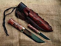 Набор Тандем. Эксклюзивные ножи.