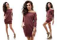 Туника - платье и1857