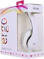 Наушники ERGO VD-390 Grey, фото 1
