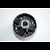 Сайлентблок подушки двигателя на Рено Трафик 01-> 1,9dCi (вверху, восьмерка) BC GUMA BC1211