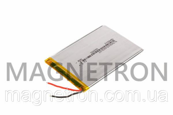 Аккумуляторная батарея 2100mAh для планшетов Bravis 326593, фото 2