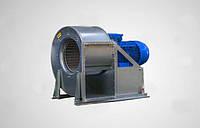 Вентилятор радиальный среднего давления ВРАВ-8