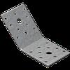 Уголок 135 ° равнобокий KLR2 (70 мм х 70 мм х 55 мм х 2,5 мм) Domax Польша строительный крепеж