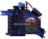 Промышленный твердотопливный котел, фото 4