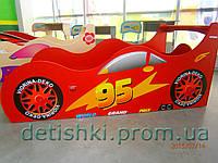 Кровать машина Драйв 95
