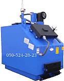 Твердотопливный котел Идмар KW-GSN-200 кВт, фото 2