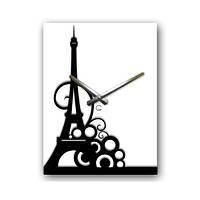 Часы Настенные Оригинальные Glozis Paris 40х30 см