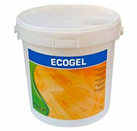 ECOGEL 5л  Однокомпонентная полиуретан - акриловая, водорастворимая грунтовка.