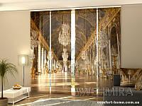 Панельная ФотоШтора Версаль (4 шт. комплект)