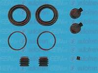 Ремкомплект переднего суппорта (d=48mm) на Рено Мастер III 10-> Autofren d42143