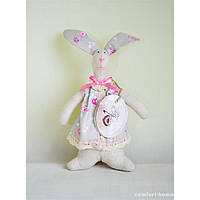 Мягкая игрушка - Кролик 1-4