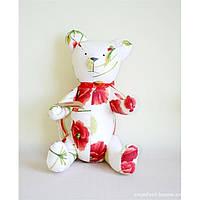 Мягкая игрушка - Мишка Тедди 1-2