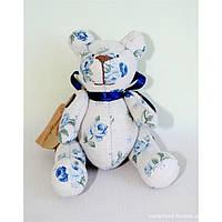 Мягкая игрушка - Мишка Тедди маленький 1-2