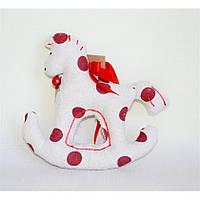 Мягкая игрушка - Лошадь навесная 2