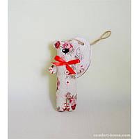 Мягкая игрушка - Мини мишка 1-2