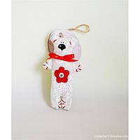 Мягкая игрушка - Мини мишка 1-4