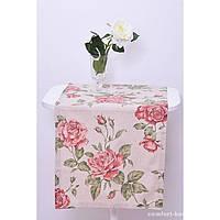 Дорожка столовая Прованс Large Pink Rose