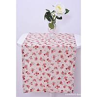 Дорожка столовая Прованс Red rose