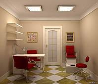 Як правильно вибрати манікюрний стіл і педикюрне крісло