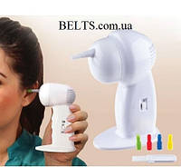 Устройство для чистки ушей Wax Vac