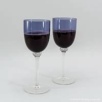 Комплект бокалов для красного вина 2 предмета тип-F арт SK-2031