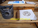 Поршневая ВАЗ 2101, Ваз 2103 d=76,8 группа A  (Black Edition комплект) (Мотордеталь, Кострома, Россия), фото 4