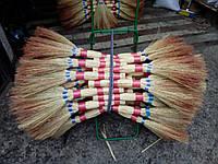 Веник хозяйственный Сорго (маленький)