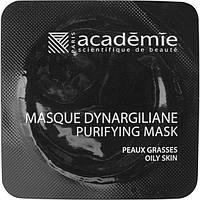 Academie Очищающая глиняная маска в моно-упаковке,10 мл
