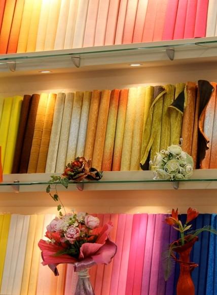 Декоративні матеріали для створення букетів із цукерок