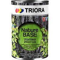Грунтовка деревозащитная ТМ «TRIORA» 1л