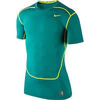 Термобелье Nike CORE COMPRESSION SS TOP 449792-311  (Оригинал)