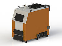 Твердотопливный котел Kotlant КВ 150. Базовая комплектация.