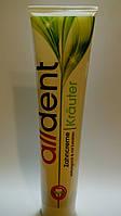 Зубная паста All Dent Травы 125 мл Германия