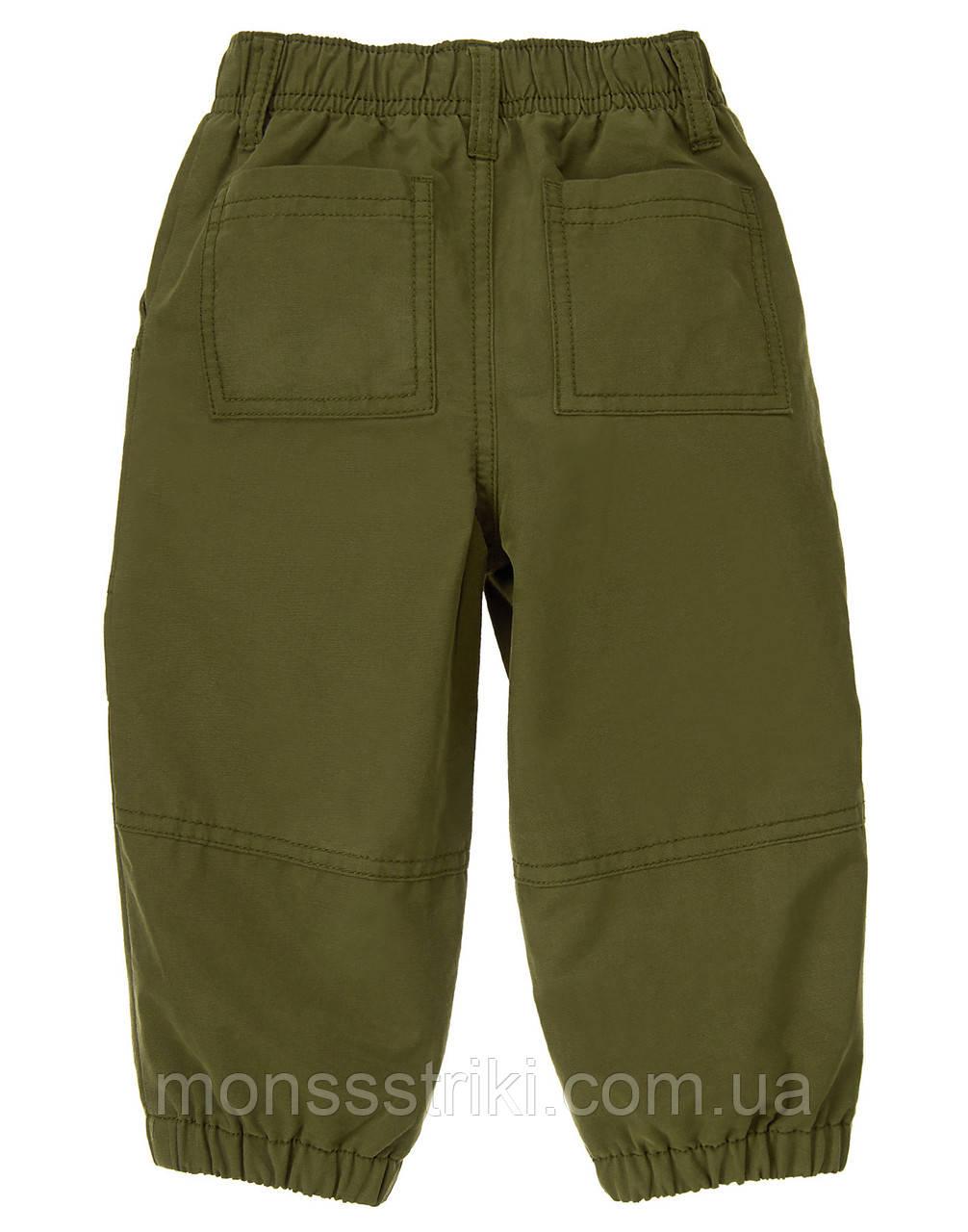 Купить детские брюки для мальчиков