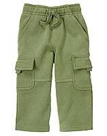 Детские утепленные брюки для мальчика  12-18, 18-24 месяцев, 2 года, фото 1