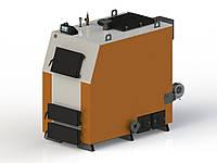 Твердотопливный котел Kotlant КВ 150. С электронной автоматикой zPID и вентилятором.