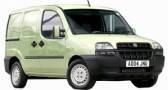 Fiat Doblo (2000-2005)