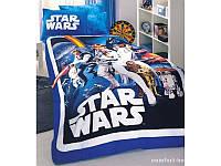 """Постельный комплект для подростков ТМ """"TAC Disney"""" Stars Wars"""