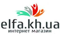 """Интернет-магазин """"ЭЛЬФА"""""""