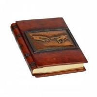 Florentia - Дневник кожаный Криатион - 13x17.5 см ( EDP59604 )