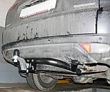 Фаркоп Mitsubishi Pajero Sport 2010- с установкой! Киев, фото 5