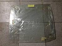 Стекло задней двери левое L 485x525 VW golf 2 1983 - 1991